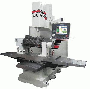 F69A Multi-Purpose CNC Machining Center