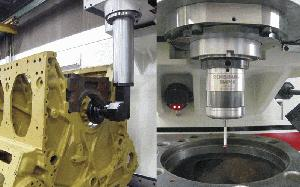 F109 Multi Purpose CNC Machining Center